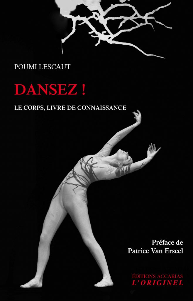Le Livre : Dansez ! de Poumi Lescaut