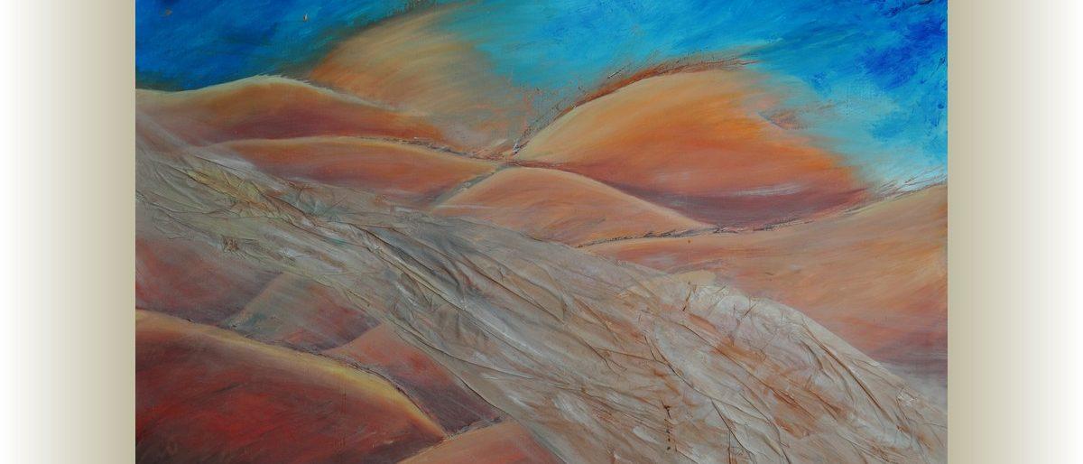 Permalien vers:Un déploiement de ma peinture…